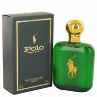 Polo Green by Ralph Lauren Cologne for Men 4 / 4.0 oz Brand New In Box