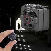 SQ8 Mini Sport DV Camera 1080P Full HD Car DVR Dash Cam Camcorder 12MP IR HotJ³