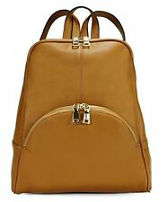 Chic Casual Backpack- Brown