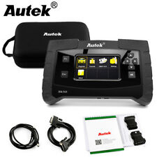 Full System OBD2 Code Reader Autek 919 Transmission ABS Airbag Diagnosic Car Too
