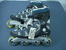 Womens Inline Skates K2 Flight Alx-W, S001162-H Usa 10 Eur41.5 Uk7.5 Cm 27.0