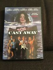 Miss Cast Away (2004) DVD (MICHAEL JACKSON)