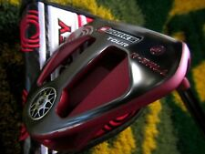 """Tour Issue Tour Id Blk Shaft Odyssey O-Works Red Tour R-Ball 34"""" Putter Works Hc"""