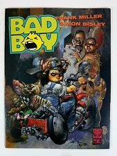 COMIC Frank Miller/Simon Bisley BAD BOY us Oni Press