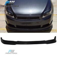 For 05-10 Scion tC RS Style Front Bumper Lip Spoiler PU
