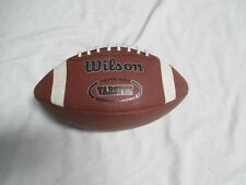 Wilson Varsity Youth Size Composite Football