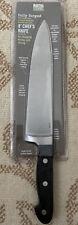 "Brand New Martha Stewart Everyday Fully Forged 8"" Chef'S Knife"