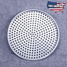 Pizza Pan with Holes Nonstick Pure Aluminum Pizza Bakeware