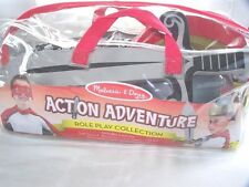 New Melissa & Doug Action Adventure Role Play Collection Gladiator Pirate +