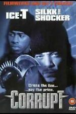 Corrupt (DVD 2005) Silkk Tha Shocker