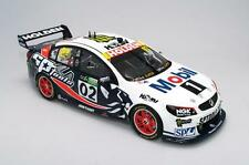 BIANTE 1/12 TANDER HOLDEN VF COMMODORE 2015 V8 SUPERCAR BROCK TRIBUTE TOWNSVILLE