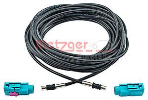 METZGER Aerial Antenna Cable For ALFA ROMEO Giulietta Mito 940 955 50525312