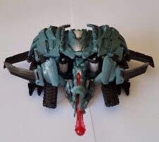 Transformers ROTF Megatron - Original Owner - Complete/MINT