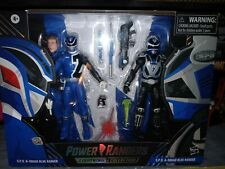 Hasbro Lightning Collection Power Rangers S.P.D. - Shadow Ranger Action Figure