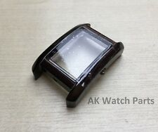 Ceramic Watch CASE/SHELL/HOUSING/DIAL Fits Emporio Armani AR1406 strap/bracelet