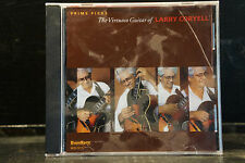Larry Coryell - Prime Kicks / The Virtuoso Guitar of Larry Coryell