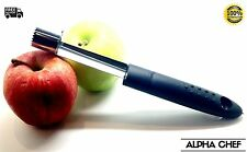 Apple Corer Fruit Kitchen Tool Stainless Steel Pear Cutter Easy Core Remover