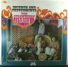 Strawberry Alarm Clock  Uni 73014  Incense and Peppermints  Clean Copy!