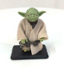 Star Wars Vintage YODA Jedi Master Kenner 1980 Empire Strikes Back NICE