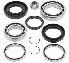 Moose Racing 1205-0199 Differential Bearing and Seal Kit