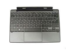 Original DELL Venue 10 Pro 5000 5055 Tastatur für Tablet französisch AZERTY