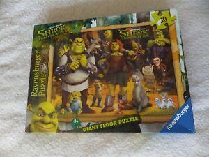Shrek Forever After - Ravensburger Puzzle - Jigsaw