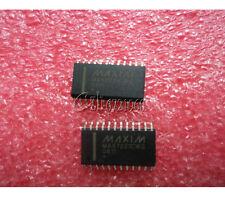 10PCS MAX7221CWG MAX7221 8-Digit LED Display Driver IC SOP-24