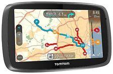 TomTom GO 500 GPS Navigator Set Traffic + LIFETIME MAPS US/CANADA/MEXICO Maps 3D