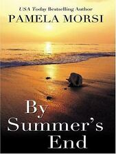 By Summer's End, Pamela Morsi, Acceptable Books
