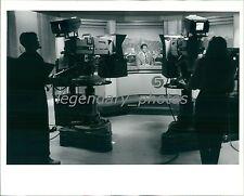 LDS Owned Radio Station KSL-TV Salt Lake City Utah Original News Service Photo