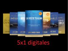 Lain Garcia Calvo-Combo 5 books digtales-voice of thy soul pdf epub mobi