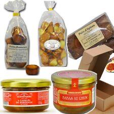 Gastronomische mand: gastronomische desserts