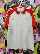 Liverpool The Reds Football Shirt Soccer Jersey Top Adidas 2007 Mens size Xl