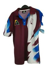 Bowls Queensland official team shirt ladies size M