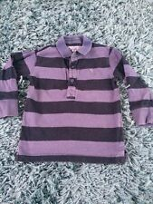Boys Polo Shirt 18 Months-2yrs
