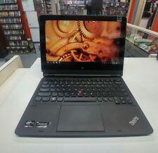 "Lenovo ThinkPad Helix Tablet 11.6"" 256GB, Intel Core i7-3667U@2GHz 8GB 256GB SSD"
