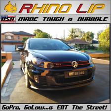 VW Beetle Bug Corrado GTi GSR RSI Cabrio Front Valance Chin Spoiler Lip Splitter