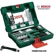 Ahorradores elección Bosch Taladro/Destornillador Bit Accesorio Set 2607017316 3165140751568