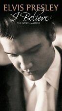 Elvis Presley - I Believe: The Gospel Masters [New CD] Boxed Set