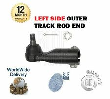 FOR NISSAN PATROL 2.8 DT 4.2 Y60 1992-1997 NEW LEFT OUTER TRACK TIE ROD END