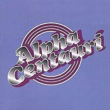 Alpha Centauri by Alpha Centauri (CD, Pacemaker Entertainment Ltd.)