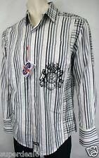 English Laundry Shirt  Clerkenwell ELW990  (M)  100% Cotton
