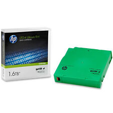 HP LTO ULTRIUM C7974A 1.6TB BLANK DATA TAPE ULTRA RELIABLE & SECURE - BRAND NEW