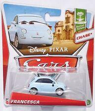 FRANCESCA chase NEW disney pixar cars 2