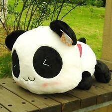 Cute Papa Bear Cat  Pillow Cushion Soft Plush Toy Doll Home Sofa Decoration Deco