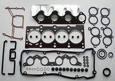 Testa Guarnizione Set Adatto A BMW 316 316i 318 318i 8V M43 1991-00 VRS