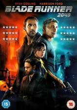 Blade Runner 2049 (DVD / Ryan Gosling / Ridley Scott 2017)