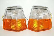 1981-1989 Volvo 240 Corner lights Turn Signals LH+RH