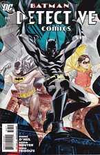 Detective Comics Vol. 1 (1937-2011) #866