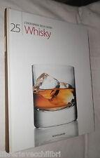 WHISKY Mondadori 2010 L Enciclopedia della cucina italiana 25 Manuale Liquori di
